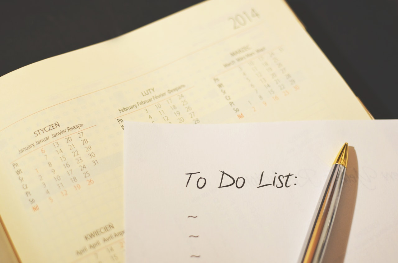 Mortgage Loan Check List - The Eusea Team
