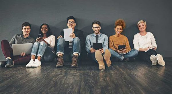 Best States for Millennials - The Eusea Team